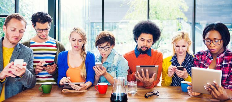 serviços de agência de marketing digital