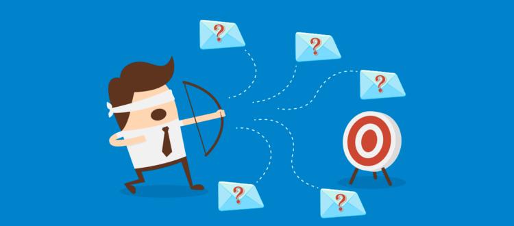 Erros de marketing mais comuns