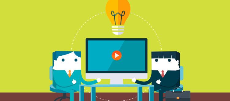 Você sabe o que é marketing online?