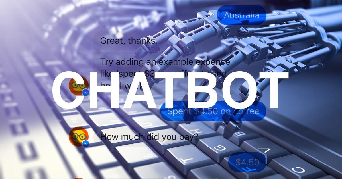 Recurso de ChatBot para atendimento ao cliente